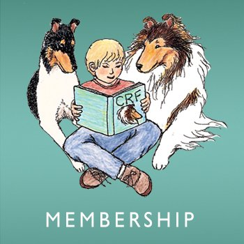 Membership image for shop.